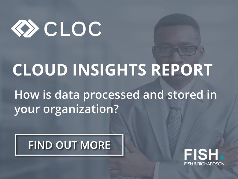 CLOC Cloud Insight Report