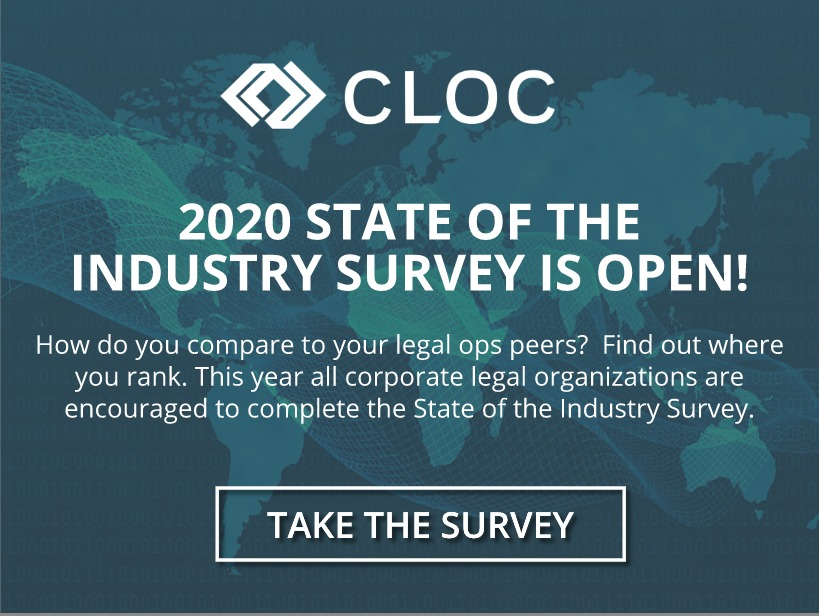 CLOC State of the Industry 2020